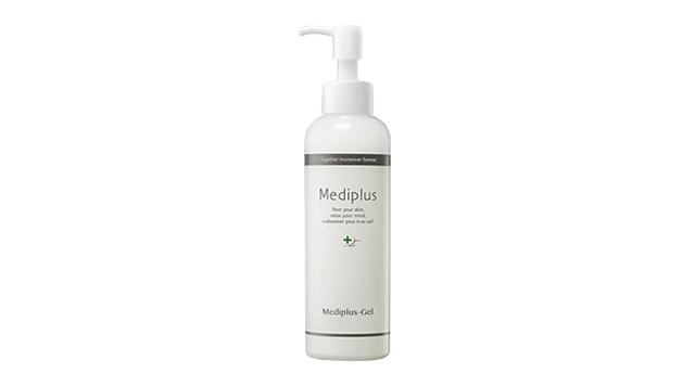 Mediplus<br>メディプラスゲル画像